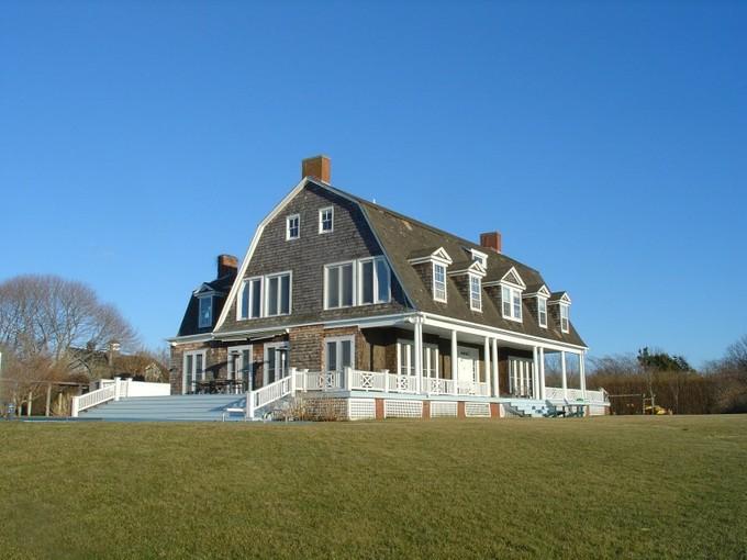 Casa Unifamiliar for rentals at Mecox Bay Waterfront  Water Mill, Nueva York 11976 Estados Unidos