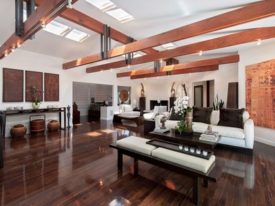 단독 가정 주택 for sales at California Living at its Finest 1400 Claridge Drive  Beverly Hills, 캘리포니아 90210 미국