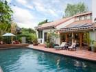 Einfamilienhaus for  sales at Mediterranean Style Villa and Garden 530 E Channel Rd Santa Monica, Kalifornien 90402 Vereinigte Staaten