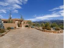 Single Family Home for sales at Monte Sereno Award Winning Contemporary 2964 Aspen View   Santa Fe, New Mexico 87506 United States