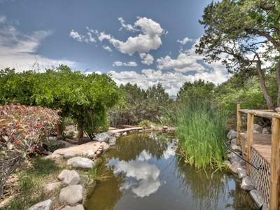 Single Family Home for sales at 217 Camino Del Norte    Santa Fe, New Mexico 87501 United States