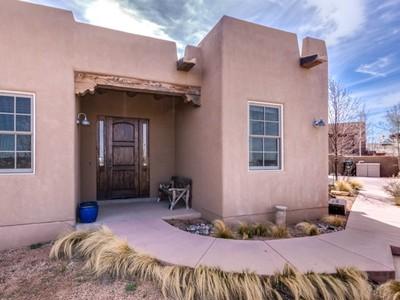 Land for sales at 15 Camino Barranca Lot 451  Santa Fe, New Mexico 87507 United States