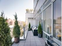 Nhà chung cư for sales at Luxury Penthouse Oasis with Terrace 425 East 13th Street Apt Pha   New York, New York 10009 Hoa Kỳ