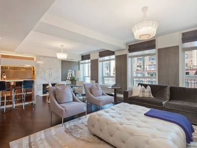 Condominium for sales at 330 East 72nd Street 330 East 72nd Street Ph 14/15 New York, New York 10021 United States
