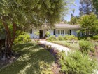 Single Family Home for  sales at Southwest Pasadena One Level Traditional 581 Garden Lane Pasadena, California 91105 United States