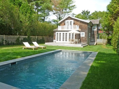 Single Family Home for sales at East Hampton Village   East Hampton, New York 11937 United States