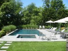 Villa for  rentals at Sagaponack Pondfront   Sagaponack, New York 11962 Stati Uniti