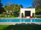 Single Family Home for  sales at Montecito Mid-Century Modern 667 Park Lane Montecito, California 93108 United States