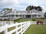 Single Family Home for sales at Steeplechase Farm 429 Taconic Road Greenwich, Connecticut 06831 United States