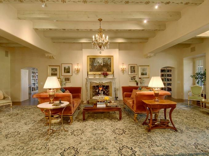 Villa for sales at Canyon Road Canyon Rd Santa Fe, Nuovo Messico 87501 Stati Uniti
