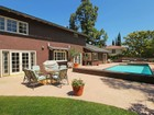 Casa Unifamiliar for  rentals at Bel Air Family Home for Lease 2724 Aqua Verde Circle Los Angeles, California 90077 Estados Unidos