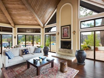 Terreno for sales at Lobo Vineyard Estate 31800 Lobo Canyon  Agoura Hills, California 91301 Estados Unidos