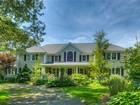 Single Family Home for  sales at Classic Seapuit Estate 83 Bunker Hill Road Osterville, Massachusetts 02655 United States