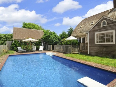 Single Family Home for sales at Bridgehampton Near the Ocean  Bridgehampton, New York 11932 United States