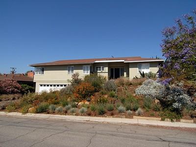 Single Family Home for sales at Premier San Roque Home 301 Vista De La Cumbre   Santa Barbara, California 93105 United States