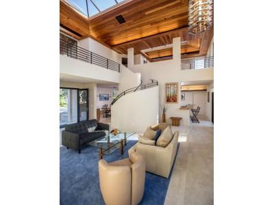 for sales at Eco Modern Masterpiece in Pebble Beach 2900 Oak Knoll Road Pebble Beach, California 93953 Stati Uniti