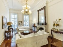 Einfamilienhaus for sales at John Jacob Astor Mansion – 21 West 10 St 21 West 10th Street   New York, New York 10011 Vereinigte Staaten
