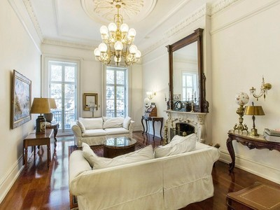 Single Family Home for sales at John Jacob Astor Mansion – 21 West 10 St 21 West 10th Street New York, New York 10011 United States