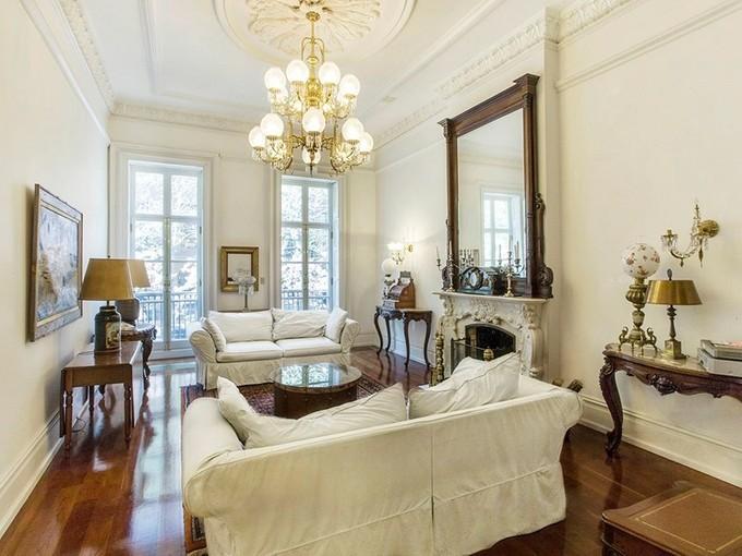 Einfamilienhaus for sales at John Jacob Astor Mansion – 21 West 10 St 21 West 10th Street  New York, New York 10011 Vereinigte Staaten