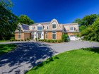 Single Family Home for  sales at Designer's Renovation with Tennis 45 Meadowmere Pl Southampton, New York 11968 United States