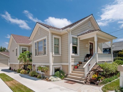 Single Family Home for sales at 209 Maple Street  Salinas, California 93901 United States