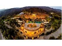 for sales at Magnificent Mediterranean Estate    Bradbury, Califórnia 91008 Estados Unidos