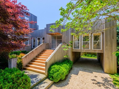 Single Family Home for sales at Expansive Reserve Views,Premier Location  Water Mill, New York 11976 United States