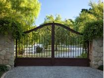 Fazenda / Rancho / Plantação for sales at Early California Ranch and Retreat    Montecito, Califórnia 93108 Estados Unidos