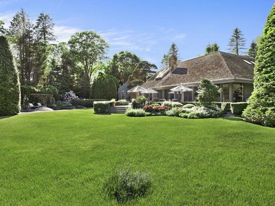 Single Family Home for sales at Georgica South of the Highway  East Hampton, New York 11937 United States