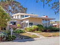 Nhà ở một gia đình for sales at Beach Retreat 1243 Shell Avenue   Pacific Grove, California 93950 Hoa Kỳ