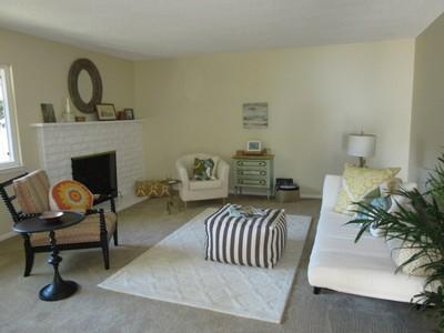 Eigentumswohnung for sales at Spacious & Rare Condo with Mountain View 863 Cieneguitas Road Santa Barbara, Kalifornien 93110 Vereinigte Staaten