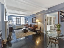 Nhà tập thể for sales at 61 West 9th Street, Apt 7C 61 West 9th Street Apt 7c   New York, New York 10011 Hoa Kỳ