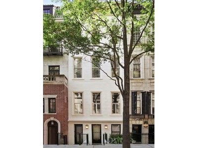 Stadthaus for sales at 110 East 78th Street   New York, New York 10021 Vereinigte Staaten