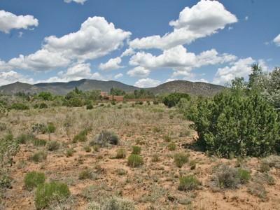 Land for sales at 97-A Camino Pinones  Santa Fe, New Mexico 87505 United States