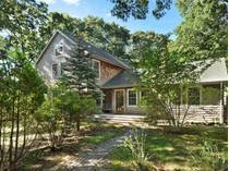 Single Family Home for sales at Clearwater Beach    East Hampton, New York 11937 United States