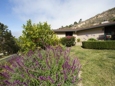 Single Family Home for sales at Mid Carmel Valley - Tierra Grande 25470 Tierra Grande Carmel Valley, California 93924 United States