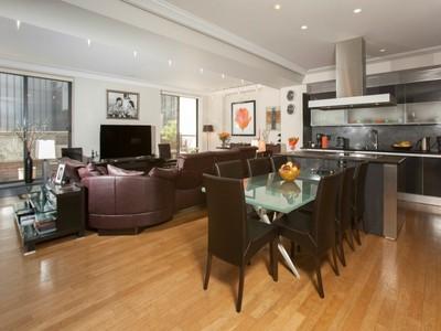 合作公寓 for sales at 176 Broadway, PHAB 176 Broadway Apt Phab  New York, 纽约州 10038 美国