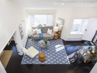 Condominium for  sales at Top Floor Condo with View Terrace 1700 Gough St Apt 504   San Francisco, California 94109 United States