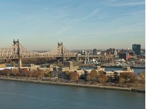 Kooperatif for sales at Penthouse Terraced Triplex – River House 435 East 52nd Street Apt 14/15d   New York, New York 10022 Amerika Birleşik Devletleri