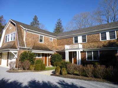 Maison unifamiliale for rentals at Summer in Georgica  East Hampton, New York 11937 États-Unis