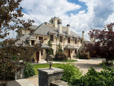 Villa for sales at Hillcrest Estate 309 Taconic Road Greenwich, Connecticut 06831 United States