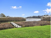 Single Family Home for sales at Waterfront Living on Sagaponack Pond 471 Sagaponack Road   Sagaponack, New York 11962 United States