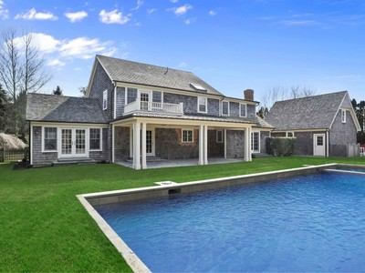 Vivienda unifamiliar for sales at Classic East Hampton    East Hampton, Nueva York 11937 Estados Unidos