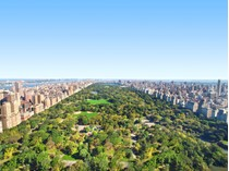 Nhà chung cư for sales at 57 Linear Ft Overlooking Central Park 157 West 57th Street Apt 62a   New York, New York 10023 Hoa Kỳ