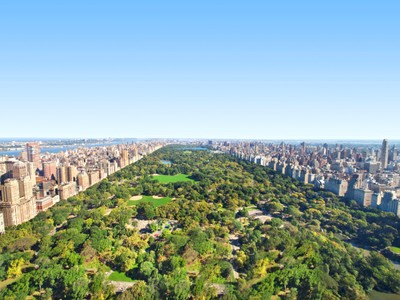共管物業 for sales at 57 Linear Ft Overlooking Central Park 157 West 57th Street Apt 62a  New York, 紐約州 10023 美國