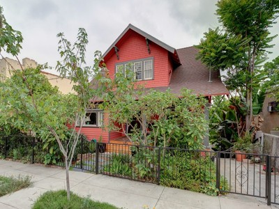 Single Family Home for sales at 1072 West Edgeware Road  Los Angeles, California 90026 United States