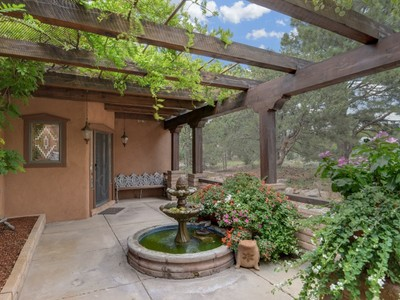 Single Family Home for sales at 706 Gonzales Road  Santa Fe, New Mexico 87501 United States