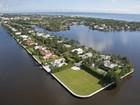 Terrain for  sales at Everglades Island Land 757 Island Dr   Palm Beach, Florida 33480 États-Unis