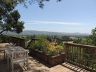Maison unifamiliale for sales at Sweeping Views Across Valley 17862 Carriger Rd Sonoma, Californie 95476 États-Unis
