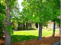 단독 가정 주택 for sales at Wine Country Retreat 15 Don Timoteo Ct   Sonoma, 캘리포니아 95476 미국